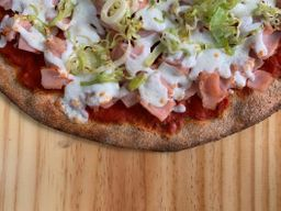 Seus 9 - A Startup da Pizza