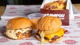 Sampa Burger Verbo Divino