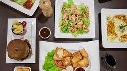 Nougat Complexo Gastronômico