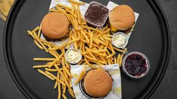 Tala Burger