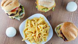 Schier's Burger