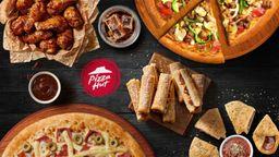 PIZZA HUT - BOSQUE MAIA