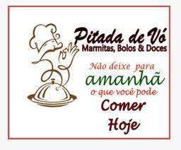 Pitada de Vó