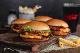 Kroc's Burger