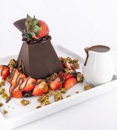 Chocolateria Sandra Maia .