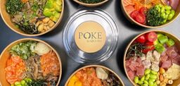 Poke By Oguru