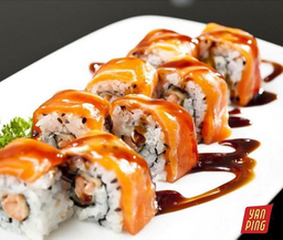 Yan Ping Sushi