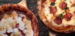A πzza -Pizzaria Artesanal do Itaim