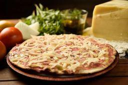 Cristal Pizza