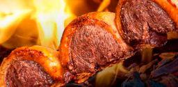 Churrasco Exagerado (carnes E Camarão)