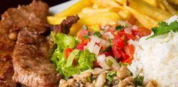 Restaurante delicias da Elaine Aldeota