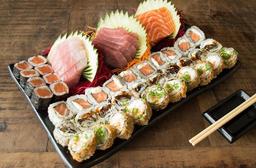 Kyoto Wok & Sushi