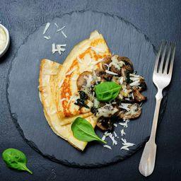 Tapiocaria Gourmet