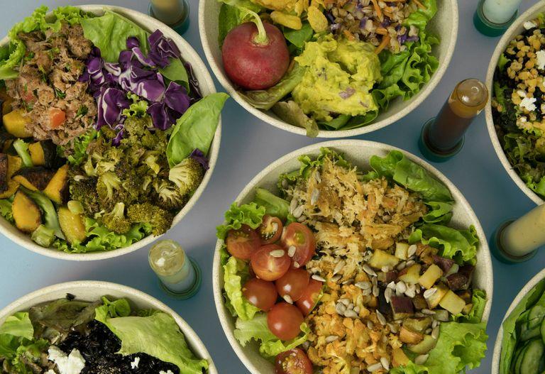 Logo Da Mata Salada
