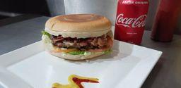 Salafia's Burger Lanches Hamburgueria