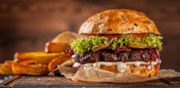 Five Burger 5
