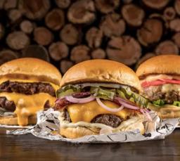 Junkiee Burger