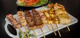 Espetinho Chico's grill