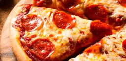 Pizzaria E Cantina 13 De Maio