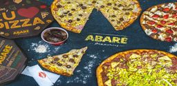 Abaré Pizzarias - Vila Mariana