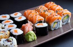 Sushi Maky