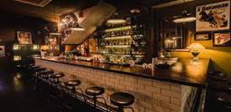 Dublins Pub Curitiba