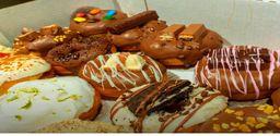 Mr.duck Donuts - Pinheiros