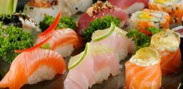 Nanatsu Sushi