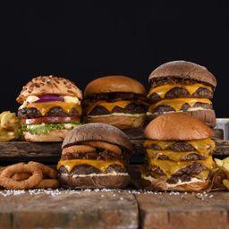 Mikrolot Angus Burger E Cervejas Especiais