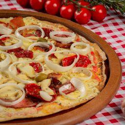 Edu Pizza Bar