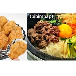 Joy Korean Food