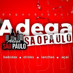 Adega São Paulo - Delivery De Bebidas