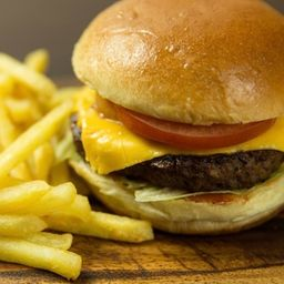 Dafe Burgers