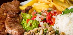 Restaurante Lá D'Casa