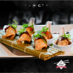 É Real Sushi Bar