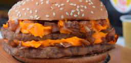 Burger Trip - Hamburgeria Artesanal