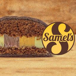 Pão de Mel Samel's