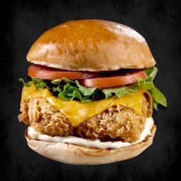 Big Wimpy's Burger