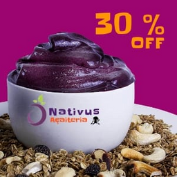 Nativus Açaiteria