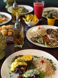 Mandi Gastronomia