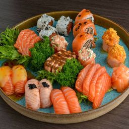 Sattoru Sushi Gourmet
