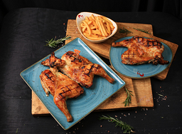 Barcelos - Flame Grilled Chicken