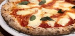 Salve! Pizzaria Napolitana
