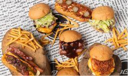 302 Burger