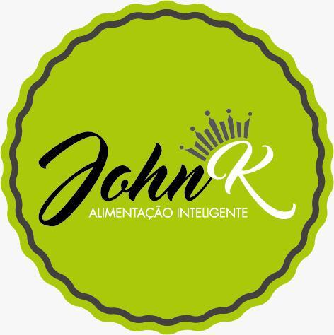 Logo John k restaurante