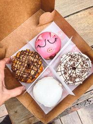 The Good Cop Donut Shop
