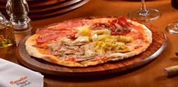 Carolla Pizza