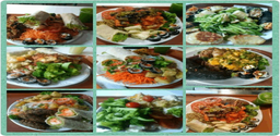 Restaurante Natural Tsan The