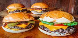 Guiba Burger