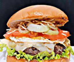Topp Burger+